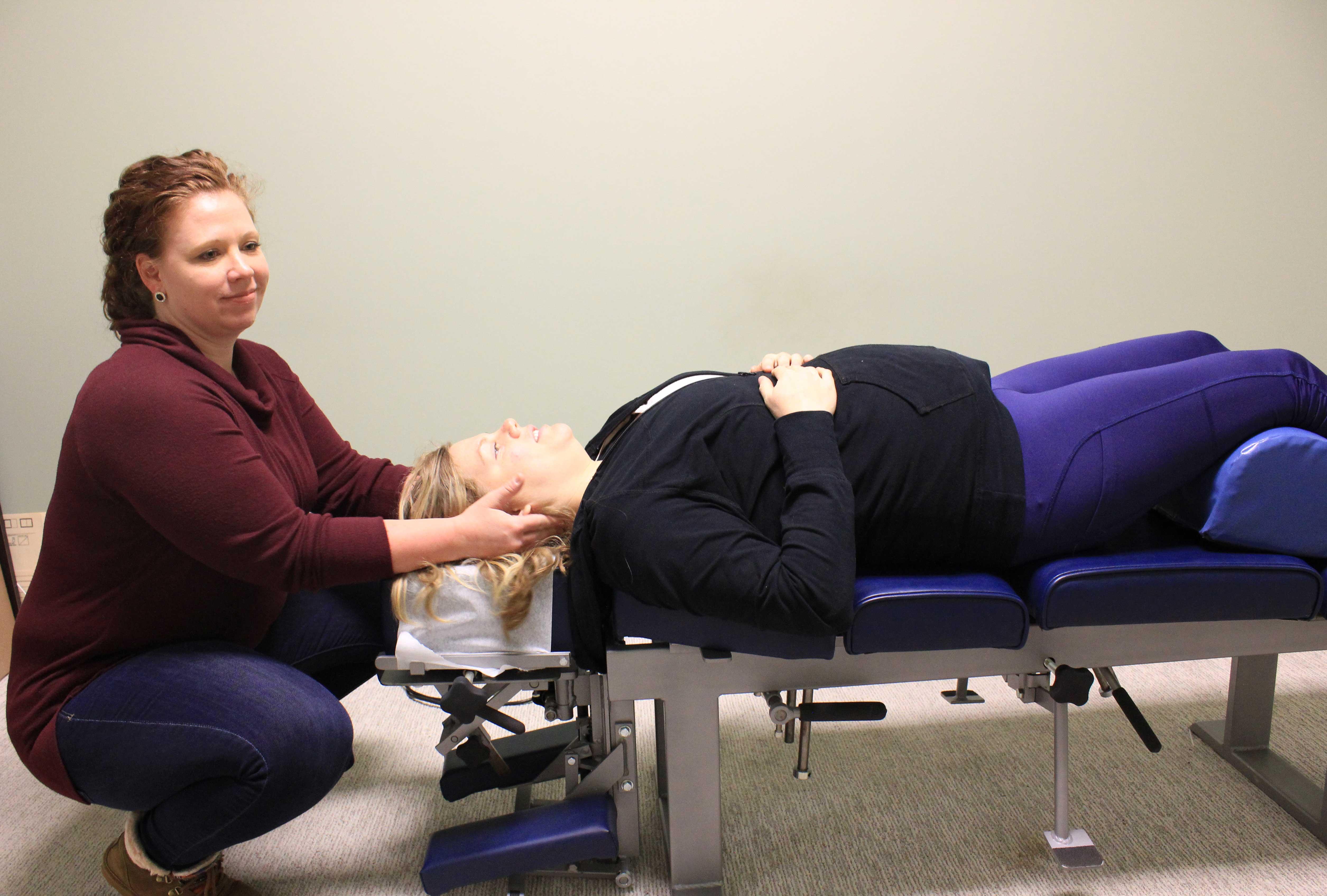 Joint Ventures Chiropractic
